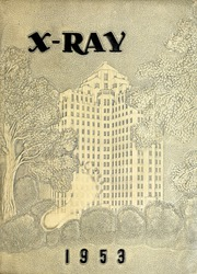 Page 1, 1953 Edition, Medical College of Virginia - X Ray Yearbook (Richmond, VA) online yearbook collection