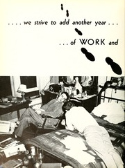 Page 14, 1953 Edition, Medical College of Virginia - X Ray Yearbook (Richmond, VA) online yearbook collection