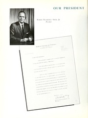 Page 12, 1958 Edition, Medical College of Virginia - X Ray Yearbook (Richmond, VA) online yearbook collection