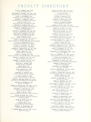 Page 13, 1961 Edition, Medical College of Virginia - X Ray Yearbook (Richmond, VA) online yearbook collection