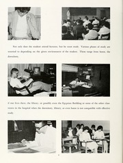 Page 14, 1963 Edition, Medical College of Virginia - X Ray Yearbook (Richmond, VA) online yearbook collection