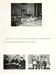 Page 15, 1963 Edition, Medical College of Virginia - X Ray Yearbook (Richmond, VA) online yearbook collection