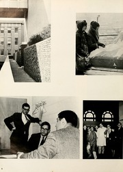 Page 12, 1966 Edition, Medical College of Virginia - X Ray Yearbook (Richmond, VA) online yearbook collection