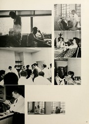 Page 17, 1966 Edition, Medical College of Virginia - X Ray Yearbook (Richmond, VA) online yearbook collection