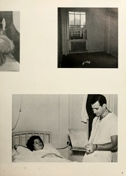 Page 9, 1966 Edition, Medical College of Virginia - X Ray Yearbook (Richmond, VA) online yearbook collection