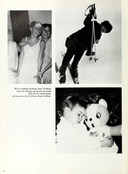 Page 10, 1970 Edition, Medical College of Virginia - X Ray Yearbook (Richmond, VA) online yearbook collection