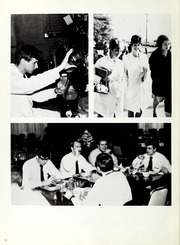 Page 14, 1970 Edition, Medical College of Virginia - X Ray Yearbook (Richmond, VA) online yearbook collection