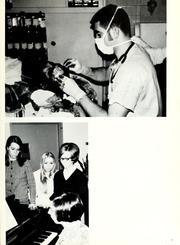 Page 15, 1970 Edition, Medical College of Virginia - X Ray Yearbook (Richmond, VA) online yearbook collection