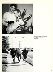 Page 7, 1970 Edition, Medical College of Virginia - X Ray Yearbook (Richmond, VA) online yearbook collection