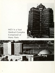 Page 6, 1971 Edition, Medical College of Virginia - X Ray Yearbook (Richmond, VA) online yearbook collection