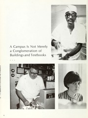 Page 8, 1971 Edition, Medical College of Virginia - X Ray Yearbook (Richmond, VA) online yearbook collection