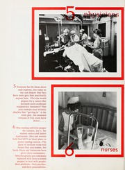 Page 8, 1976 Edition, Medical College of Virginia - X Ray Yearbook (Richmond, VA) online yearbook collection
