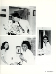 Page 55, 1985 Edition, Medical College of Virginia - X Ray Yearbook (Richmond, VA) online yearbook collection
