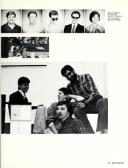 Page 57, 1985 Edition, Medical College of Virginia - X Ray Yearbook (Richmond, VA) online yearbook collection