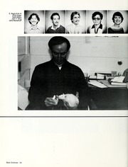 Page 58, 1985 Edition, Medical College of Virginia - X Ray Yearbook (Richmond, VA) online yearbook collection
