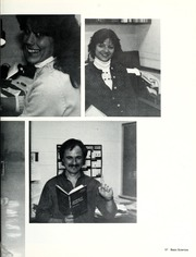 Page 61, 1985 Edition, Medical College of Virginia - X Ray Yearbook (Richmond, VA) online yearbook collection