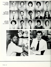 Page 64, 1985 Edition, Medical College of Virginia - X Ray Yearbook (Richmond, VA) online yearbook collection