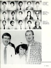 Page 65, 1985 Edition, Medical College of Virginia - X Ray Yearbook (Richmond, VA) online yearbook collection