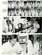 Page 66, 1985 Edition, Medical College of Virginia - X Ray Yearbook (Richmond, VA) online yearbook collection