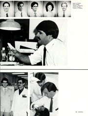 Page 67, 1985 Edition, Medical College of Virginia - X Ray Yearbook (Richmond, VA) online yearbook collection