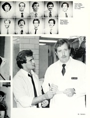Page 69, 1985 Edition, Medical College of Virginia - X Ray Yearbook (Richmond, VA) online yearbook collection