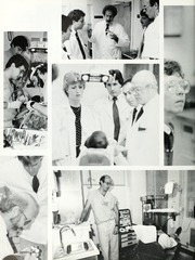 Page 70, 1985 Edition, Medical College of Virginia - X Ray Yearbook (Richmond, VA) online yearbook collection