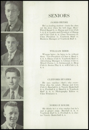 Page 10, 1946 Edition, Delaware Valley Central High School - Delaware Yearbook (Callicoon, NY) online yearbook collection
