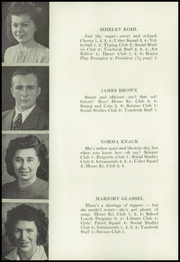 Page 12, 1946 Edition, Delaware Valley Central High School - Delaware Yearbook (Callicoon, NY) online yearbook collection