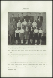 Page 16, 1946 Edition, Delaware Valley Central High School - Delaware Yearbook (Callicoon, NY) online yearbook collection