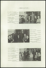 Page 8, 1946 Edition, Delaware Valley Central High School - Delaware Yearbook (Callicoon, NY) online yearbook collection