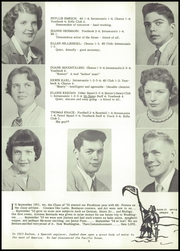 Page 13, 1955 Edition, Delaware Valley Central High School - Delaware Yearbook (Callicoon, NY) online yearbook collection