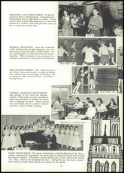 Page 17, 1955 Edition, Delaware Valley Central High School - Delaware Yearbook (Callicoon, NY) online yearbook collection