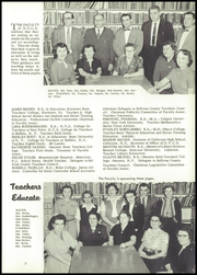 Page 9, 1955 Edition, Delaware Valley Central High School - Delaware Yearbook (Callicoon, NY) online yearbook collection