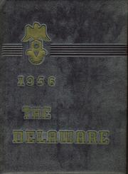 Delaware Valley Central High School - Delaware Yearbook (Callicoon, NY) online yearbook collection, 1956 Edition, Page 1