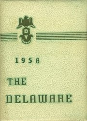 Page 1, 1958 Edition, Delaware Valley Central High School - Delaware Yearbook (Callicoon, NY) online yearbook collection