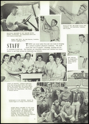Page 10, 1958 Edition, Delaware Valley Central High School - Delaware Yearbook (Callicoon, NY) online yearbook collection