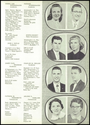 Page 13, 1958 Edition, Delaware Valley Central High School - Delaware Yearbook (Callicoon, NY) online yearbook collection