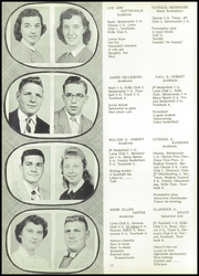 Page 14, 1958 Edition, Delaware Valley Central High School - Delaware Yearbook (Callicoon, NY) online yearbook collection