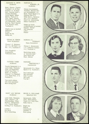 Page 15, 1958 Edition, Delaware Valley Central High School - Delaware Yearbook (Callicoon, NY) online yearbook collection