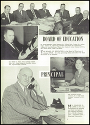 Page 6, 1958 Edition, Delaware Valley Central High School - Delaware Yearbook (Callicoon, NY) online yearbook collection