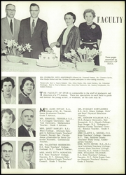 Page 7, 1958 Edition, Delaware Valley Central High School - Delaware Yearbook (Callicoon, NY) online yearbook collection