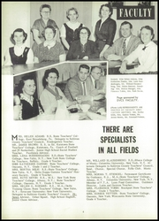 Page 8, 1958 Edition, Delaware Valley Central High School - Delaware Yearbook (Callicoon, NY) online yearbook collection