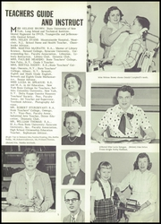 Page 9, 1958 Edition, Delaware Valley Central High School - Delaware Yearbook (Callicoon, NY) online yearbook collection