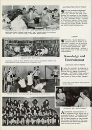 Page 10, 1959 Edition, Delaware Valley Central High School - Delaware Yearbook (Callicoon, NY) online yearbook collection
