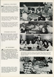 Page 13, 1959 Edition, Delaware Valley Central High School - Delaware Yearbook (Callicoon, NY) online yearbook collection