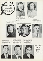 Page 14, 1959 Edition, Delaware Valley Central High School - Delaware Yearbook (Callicoon, NY) online yearbook collection