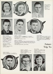 Page 16, 1959 Edition, Delaware Valley Central High School - Delaware Yearbook (Callicoon, NY) online yearbook collection