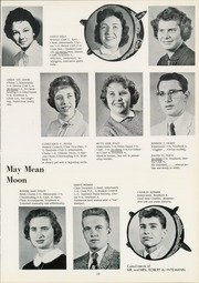 Page 17, 1959 Edition, Delaware Valley Central High School - Delaware Yearbook (Callicoon, NY) online yearbook collection