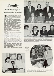 Page 8, 1959 Edition, Delaware Valley Central High School - Delaware Yearbook (Callicoon, NY) online yearbook collection
