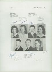 Page 12, 1944 Edition, Mayville Central High School - Pacemaker Yearbook (Mayville, NY) online yearbook collection